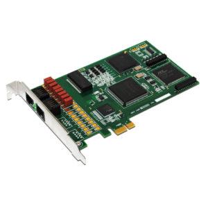 Allo-2-Port-PRI-card