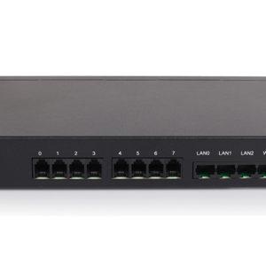 Dinstar DAG1000 8 Port FXS Gateway