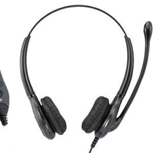 Vonia DH-101D C2 USB Headset