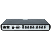 Grandstream GXW4008 8 Port FXS Gateway